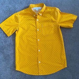 Old Navy Boy's Short-sleeved Shirt